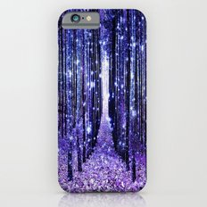 Magical Forest Slim Case iPhone 6s
