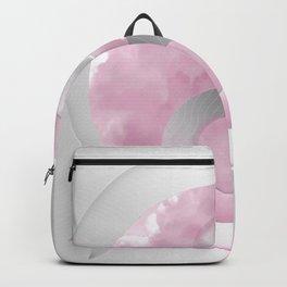 YinYang Love Pink Backpack