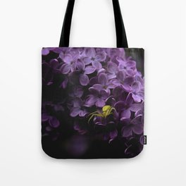 Thomise & Lilas Tote Bag