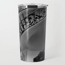 Petit Palais, Paris, France Travel Mug