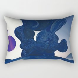 U AND ME FORGOTTEN Rectangular Pillow
