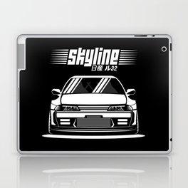 R32 GTR Laptop & iPad Skin