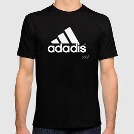 ADIDAS ADADIS ... COOL!   T-shirt