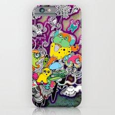 happy world Slim Case iPhone 6s