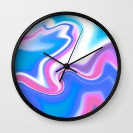 Fresh Giggle Wall Clock