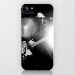 Jack White - I iPhone Case