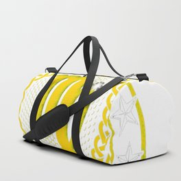 Best-Women-Born-On-August-29-Virgo---Sao-chép Duffle Bag