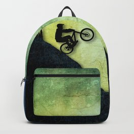 Downhill Colors Backpack