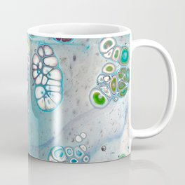 Ocean II Coffee Mug
