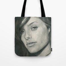 Erica Cerra ~ Jo Lupo ~ Eureka Tote Bag