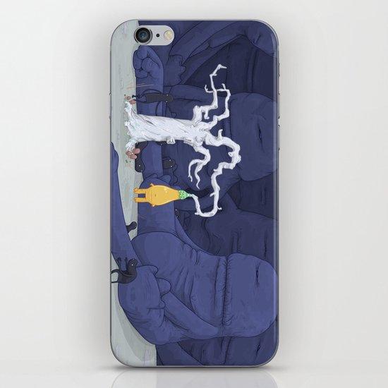 Nearly Ripe iPhone & iPod Skin