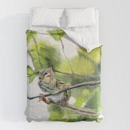 Balancing Act by Teresa Thompson Comforters
