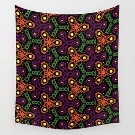 Print 79 - Halloween Wall Tapestry