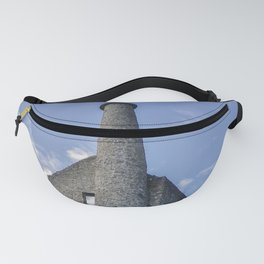 WHEAL BETSY MINE ENGINE HOUSE DARTMOOR Fanny Pack