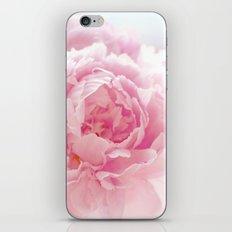 Thousand Petals iPhone & iPod Skin