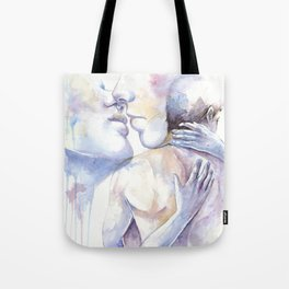 Addicted to You Tote Bag