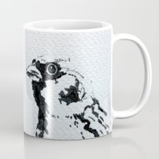 Upwind attitude Mug