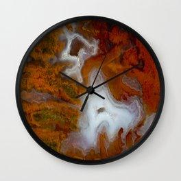 Cady Mounatin Sicat Wall Clock