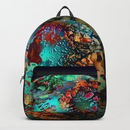 This is Another World Backpack