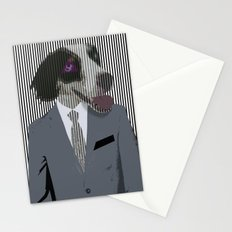 All Class  Stationery Cards