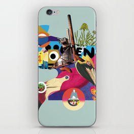 24ZEN iPhone Skin