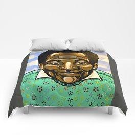 Bill Cosby Comforters