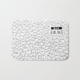 Bar Bath Mat