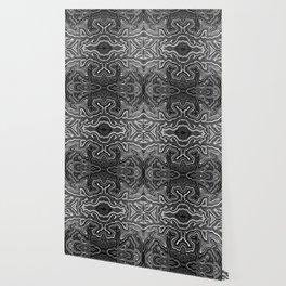 Abstract #1 - IV - Noir Wallpaper