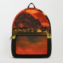 Firestorm Backpack