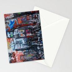 shibuya Stationery Cards