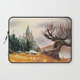 Autumnal magic... Laptop Sleeve
