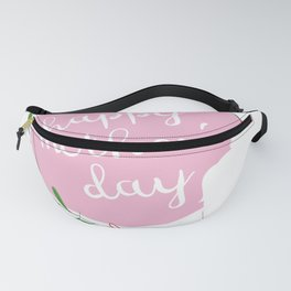 Mothers Day Fanny Pack