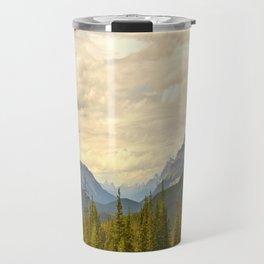 Strong and Free Travel Mug