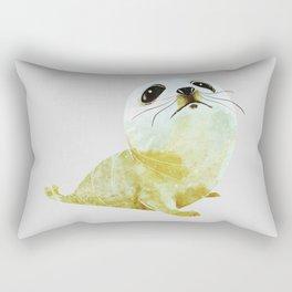 Seal Rectangular Pillow
