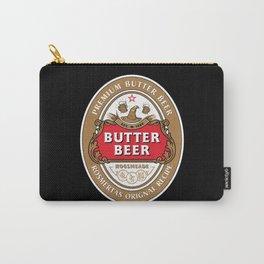Butter Beer - Rosmertas Original Recipe Carry-All Pouch