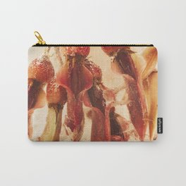 Cockspur Coral Tree #49 Carry-All Pouch