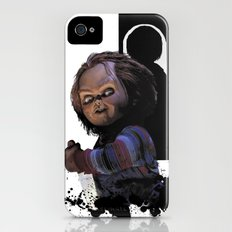 Charles Lee Ray: Monster Madness Series 3 Slim Case iPhone (4, 4s)