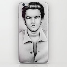 Leonardo iPhone Skin