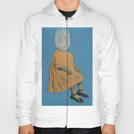 The Floating Spirit Hoody