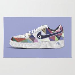 Sneaker's lover 2 Rug