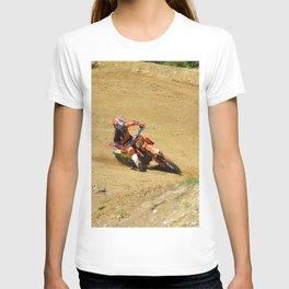 Turning Point Motocross Champion Race T-shirt