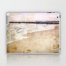 Remembering the Sea Laptop & iPad Skin
