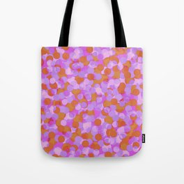 Dot series #4 Tote Bag