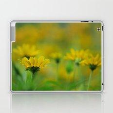 Blurs of Summer Laptop & iPad Skin