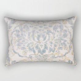 Linen Rectangular Pillow