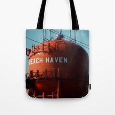 Beach Haven Tote Bag
