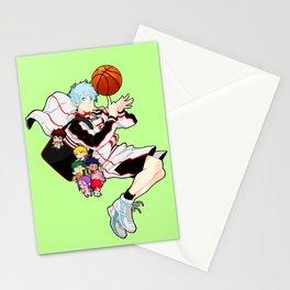 Kuroko  Stationery Cards