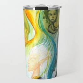 Fae Dance Travel Mug