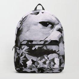 Lord Aries Cat - Art 003B Backpack