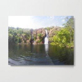 Litchfield National Park Metal Print